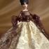 Barbie 1985. Oscar de la Renta
