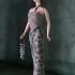 Barbie 2003. Armani