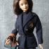Barbie 1996. Ralph Lauren