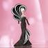 Barbie 2004. Bob Mackie