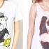 Модные футболки и майки: лето-2017