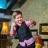 Модный детский показ ЕVENTAIL KIDS* Новогодняя фантазия