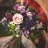 Необычные цветочные композиции