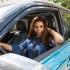 Новый Suzuki Vitara тестирует бразильская певица Gabriella