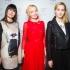 Открытие фотопроекта «Аксиома красоты» фотохудожника, продюсера Ольги Зиновской и известного звездного дизайнера Алисы Толкачевой
