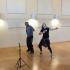 Певица Альбина готовит концертную программу с хореографом Майкла Джексона