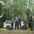 Премьера сериала «Пять минут тишины» с Анной Песковой в главной роли