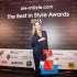 Лиза Жарких. Премия портала Life-InStyle.com «The Best In Style Awards 2016» состоялась!