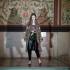 Принцесса Орлеанская, Карим Рашид и посол Туниса оценили показ Вики Цыгановой на Mercedes-Benz Fashion Week_11