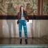 Принцесса Орлеанская, Карим Рашид и посол Туниса оценили показ Вики Цыгановой на Mercedes-Benz Fashion Week_24