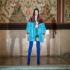 Принцесса Орлеанская, Карим Рашид и посол Туниса оценили показ Вики Цыгановой на Mercedes-Benz Fashion Week_25