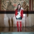 Принцесса Орлеанская, Карим Рашид и посол Туниса оценили показ Вики Цыгановой на Mercedes-Benz Fashion Week_28