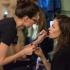 Принцесса Орлеанская, Карим Рашид и посол Туниса оценили показ Вики Цыгановой на Mercedes-Benz Fashion Week_2