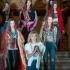 Принцесса Орлеанская, Карим Рашид и посол Туниса оценили показ Вики Цыгановой на Mercedes-Benz Fashion Week_37