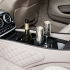 Прохор Шаляпин и Анна Калашникова выбрали автомобиль для поездки в ЗАГС. Тест-драйв Mercedes-Maybach S 400