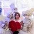Свадебная выставка «КОРОЛЕВСТВО СВАДЕБ» Все для свадьбы за один день!