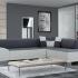 Тенденции в дизайне гостиной – 2018
