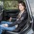Тест-драйв Subaru Forester XT с  Надеждой Вавржиной и Андреем Цветковым