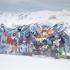 Tigi Rocks! На Tinkoff Rosafest 2018 The Game: салон формата pop-up на высоте 1170 м над уровнем моря!