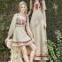 Alice+Oliva dress. Цветение садов, или Тренд «Весна-2017»