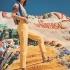 Levis jeans. Цветение садов, или Тренд «Весна-2017»