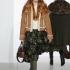 Michael Kors Collection осень 2018