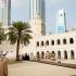 Восточный колорит и высокие технологии: Абу-Даби впечатляет