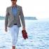 Коллекция spring/summer 2017 модного бренда Roy Robson