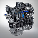 300 PS Petrol Engine