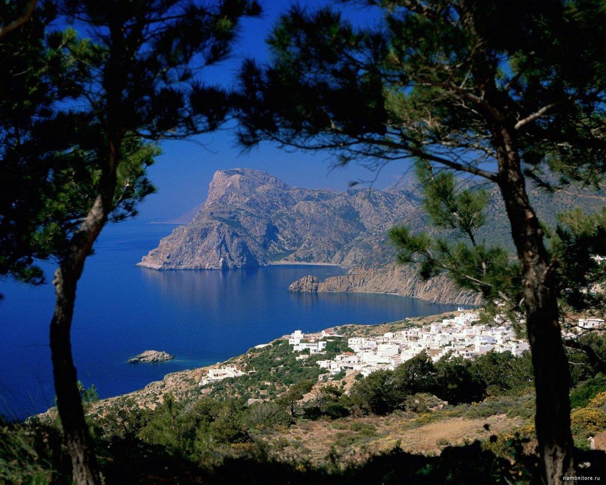Кипр: все возможности для активного и нестандартного отдыха