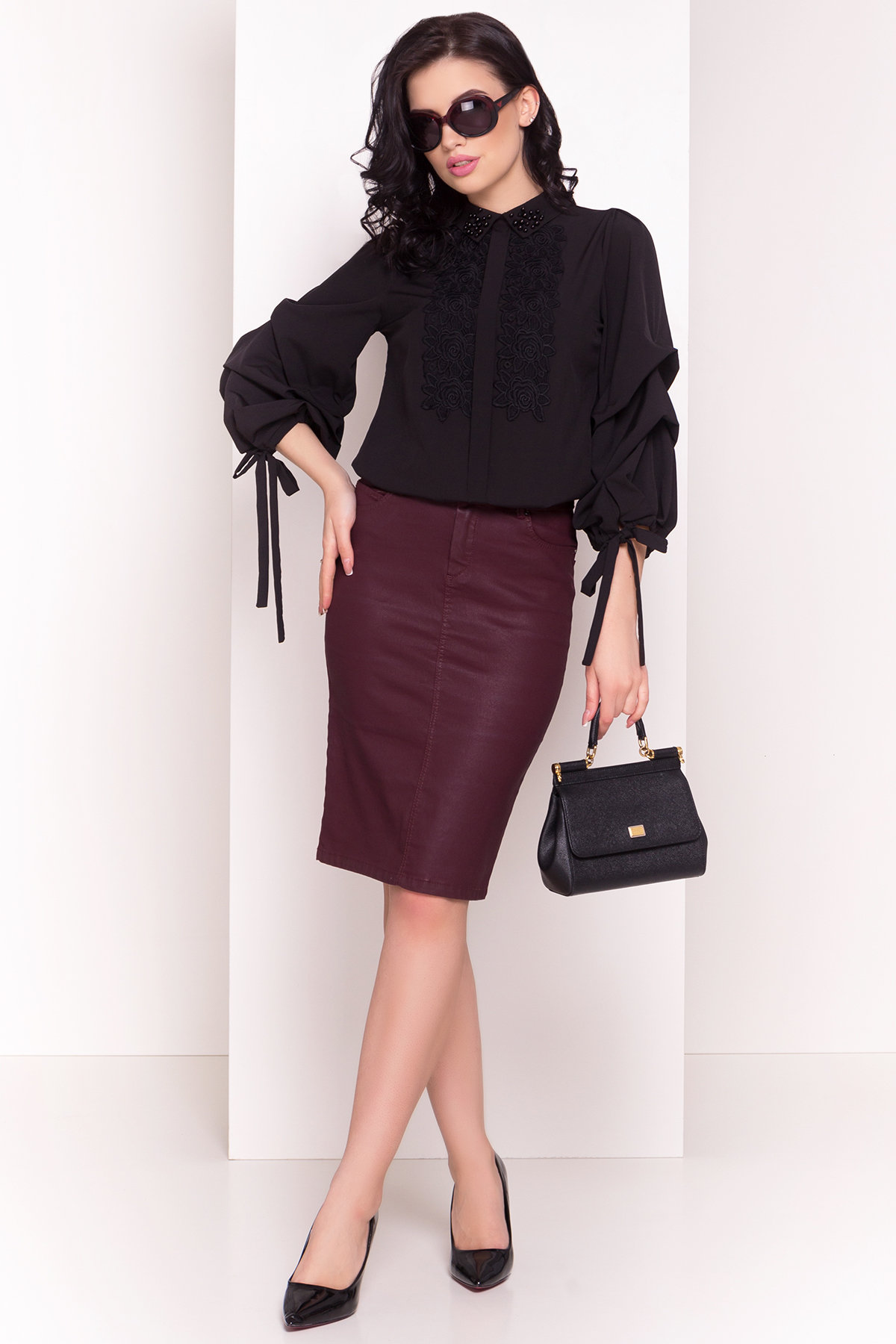 Модная женская одежда от украинских производителей