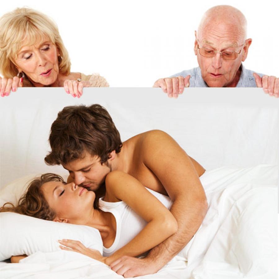 Жизнь с родителями мужа: плюсы и минусы