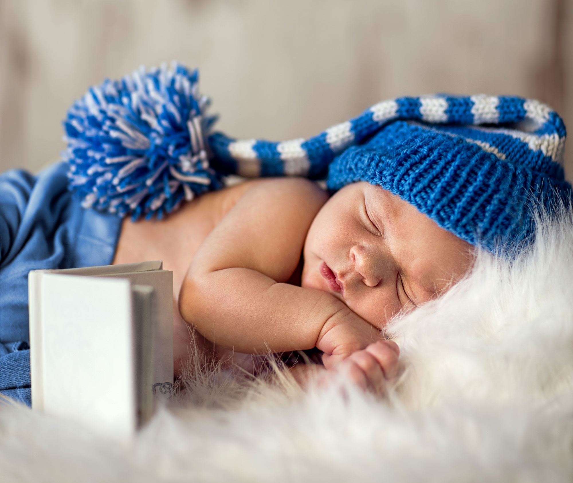 Режим сна ребенка от рождения до 1,5 лет