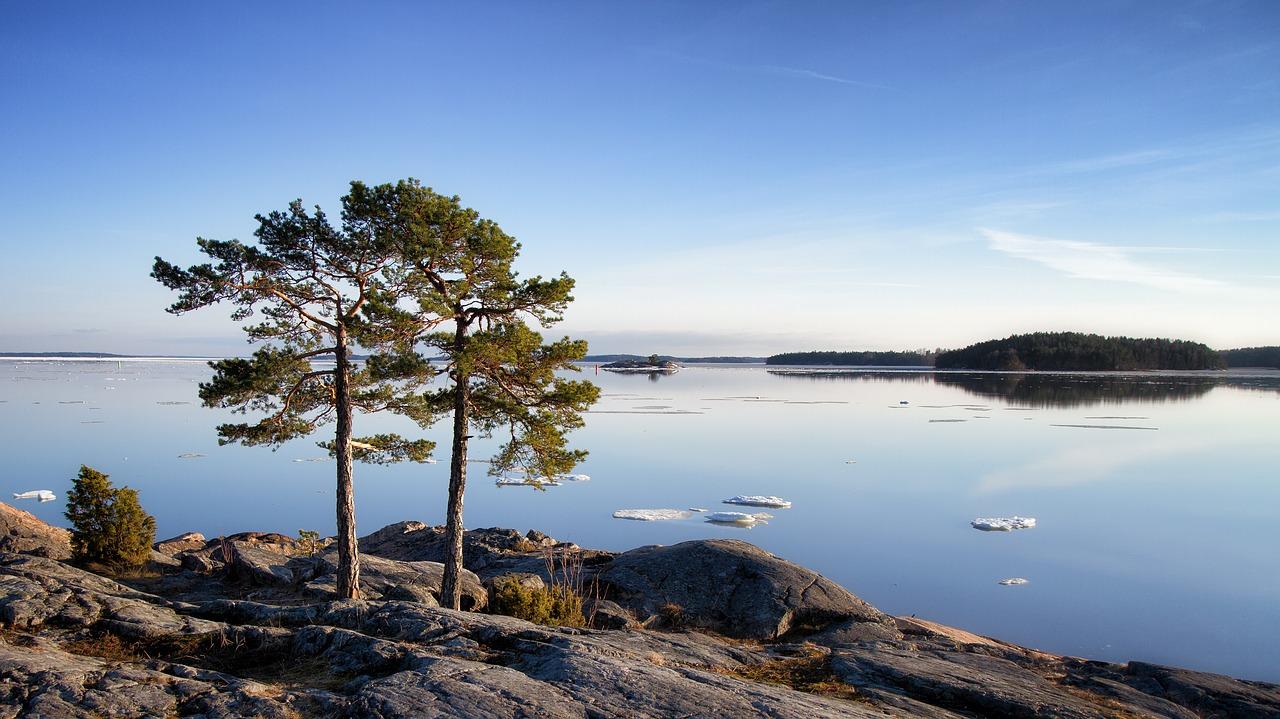 Отпуск в Финляндии: когда лучше ехать и как получить визу