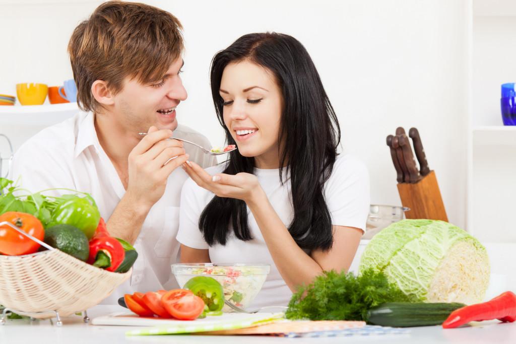 Тест к диетам