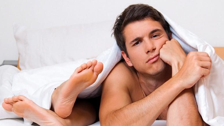 Синдромы сексуального возбуждения