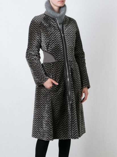 Зима 2017. Мода на меха