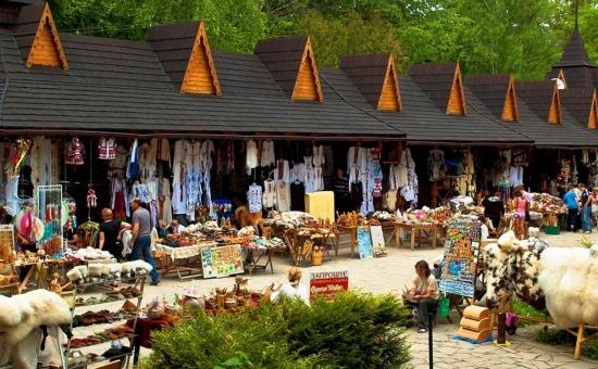 Отдых в Карпатах летом: миф или реальность?