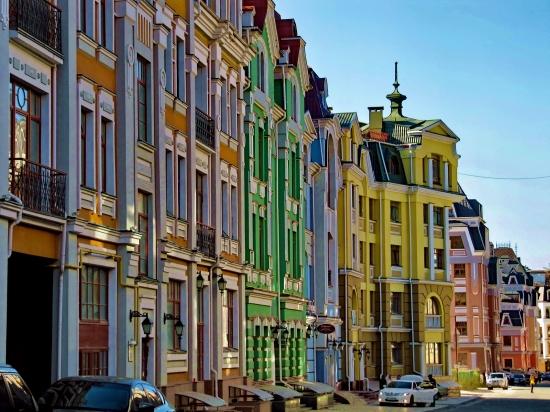 Куда сходить в Киеве: необычные места украинской столицы
