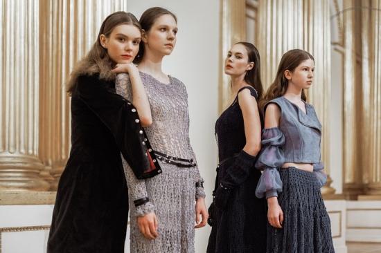 FashionTime Designers покажет на главном подиуме столицы коллекции талантливых российских дизайнеров