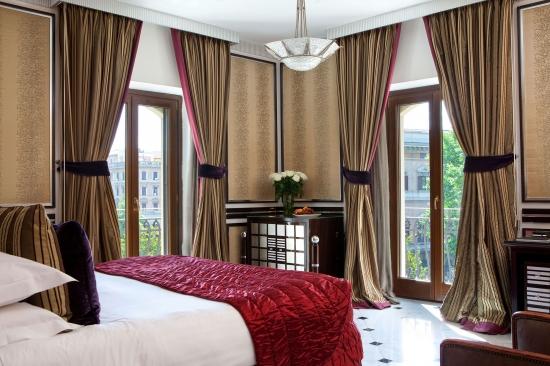 Baglioni Hotel Regina, Rome Незабываемое лето начинается. THE ITALIAN PICNIC EXPERIENCE AT VILLA BORGHESE