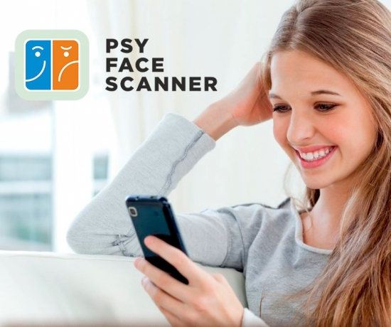 Необычное приложение PFScanner станет мобильным психологом
