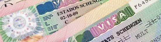 Дневник путешественника. Как получить шенгенскую визу путешественнику на автомобиле