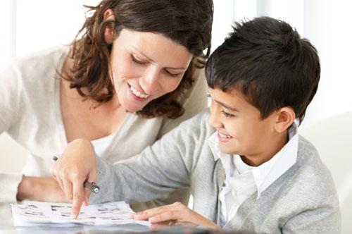 Как поддерживать мотивацию ребенка к учебе