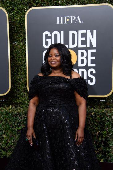 Лучшие образы с Golden Globe Awards 2019