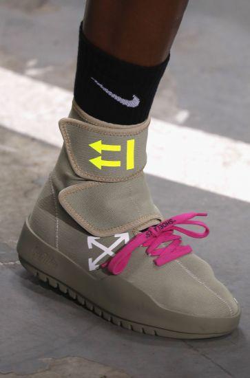 Топ 10: обувные тенденции 2019 года