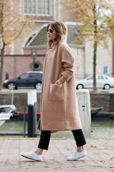 Модные и стильные пальто – тренды наступающей весны 2019