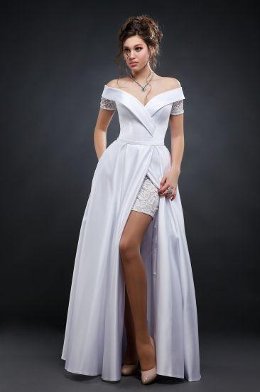 Летние свадебные платья: как выбрать идеальный наряд