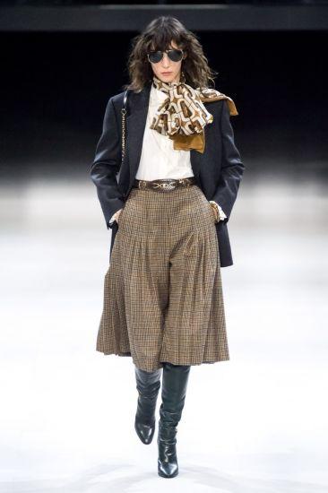 Модные тенденции сезона осень-зима 2019/2020