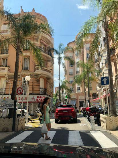Истории из путешествий. Монако – испытание на прочность и любовь с первого взгляда!